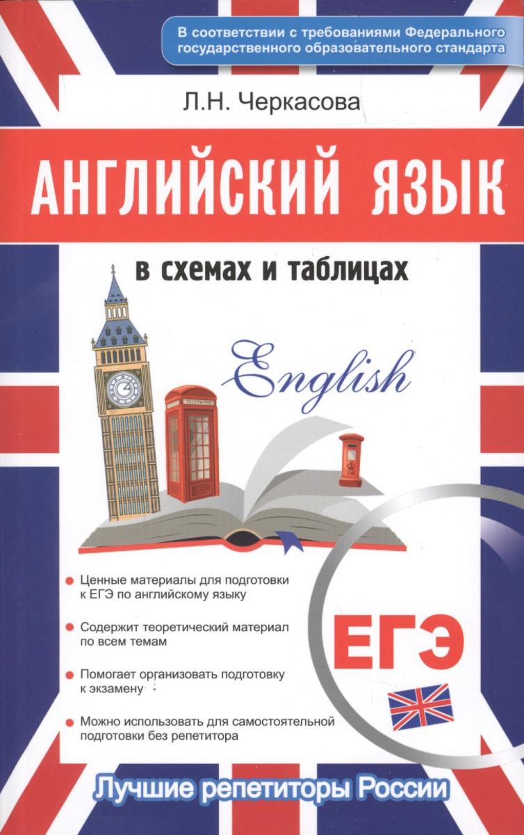 Вакуленко английский язык 1-4 классы в схемах и таблицах