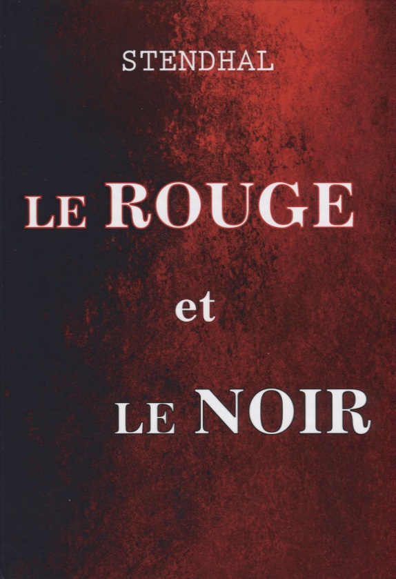 Le Rouge et Le Noir от Читай-город