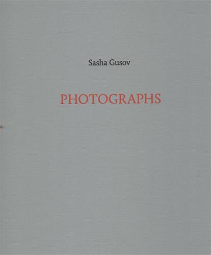 Photographs книга на английском языке