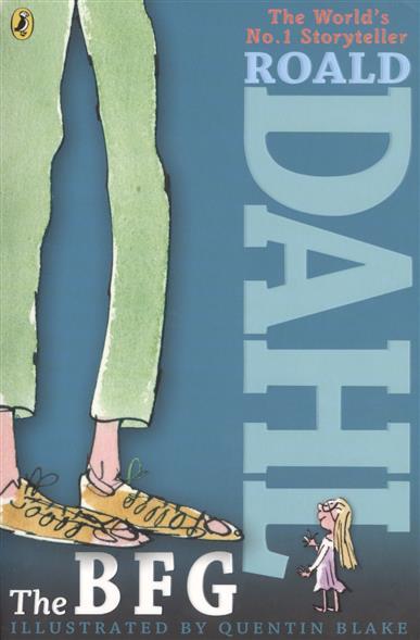 Dahl R. The BFG