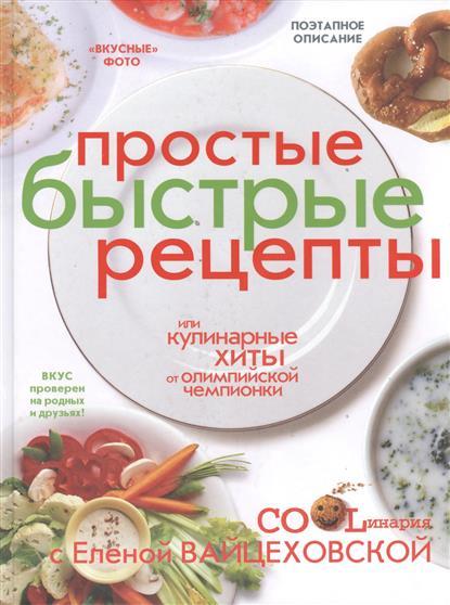 Наивкуснейшие кулинарные рецепты с пошаговым фото
