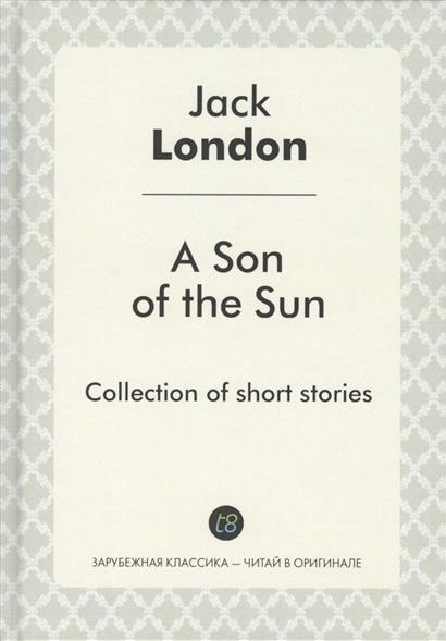 London J. A Son of the Sun недорого