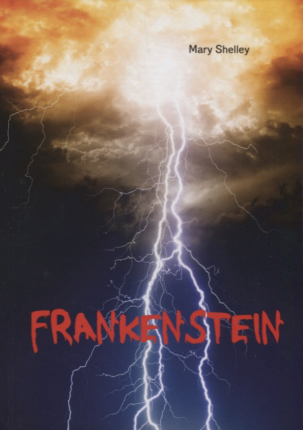 все цены на Shelley M. Frankenstein