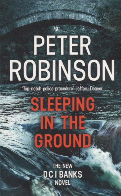 Robinson P. Sleeping in the Ground