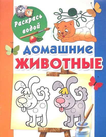 Двинина Л.: Домашние животные