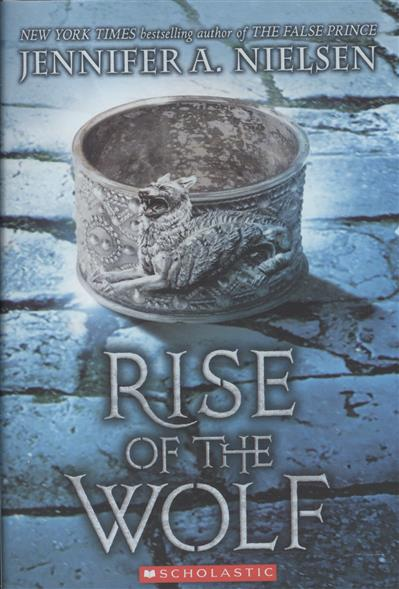 Nielsen J. Rise of the Wolf the rise of nine
