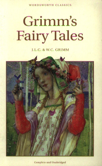 Brothers Grimm Grimm Fairy Tales