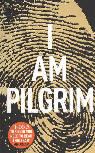 Hayes T. I Am Pilgrim polaris am pilgrim