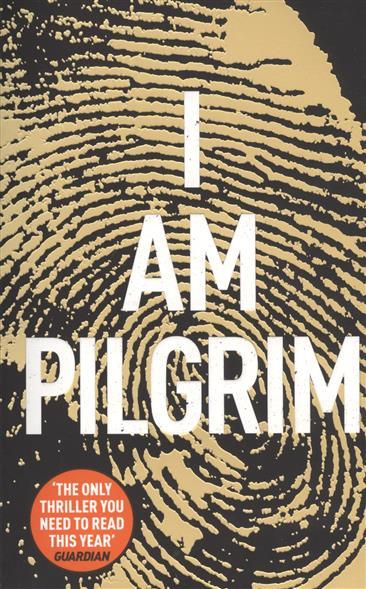 Hayes T. I Am Pilgrim диск hayes lemmerz 229154 s 9xr22 5 10x335 мм et161 серебристый