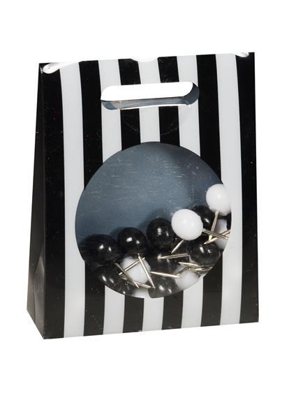 Кнопки-гвоздики 30шт шар