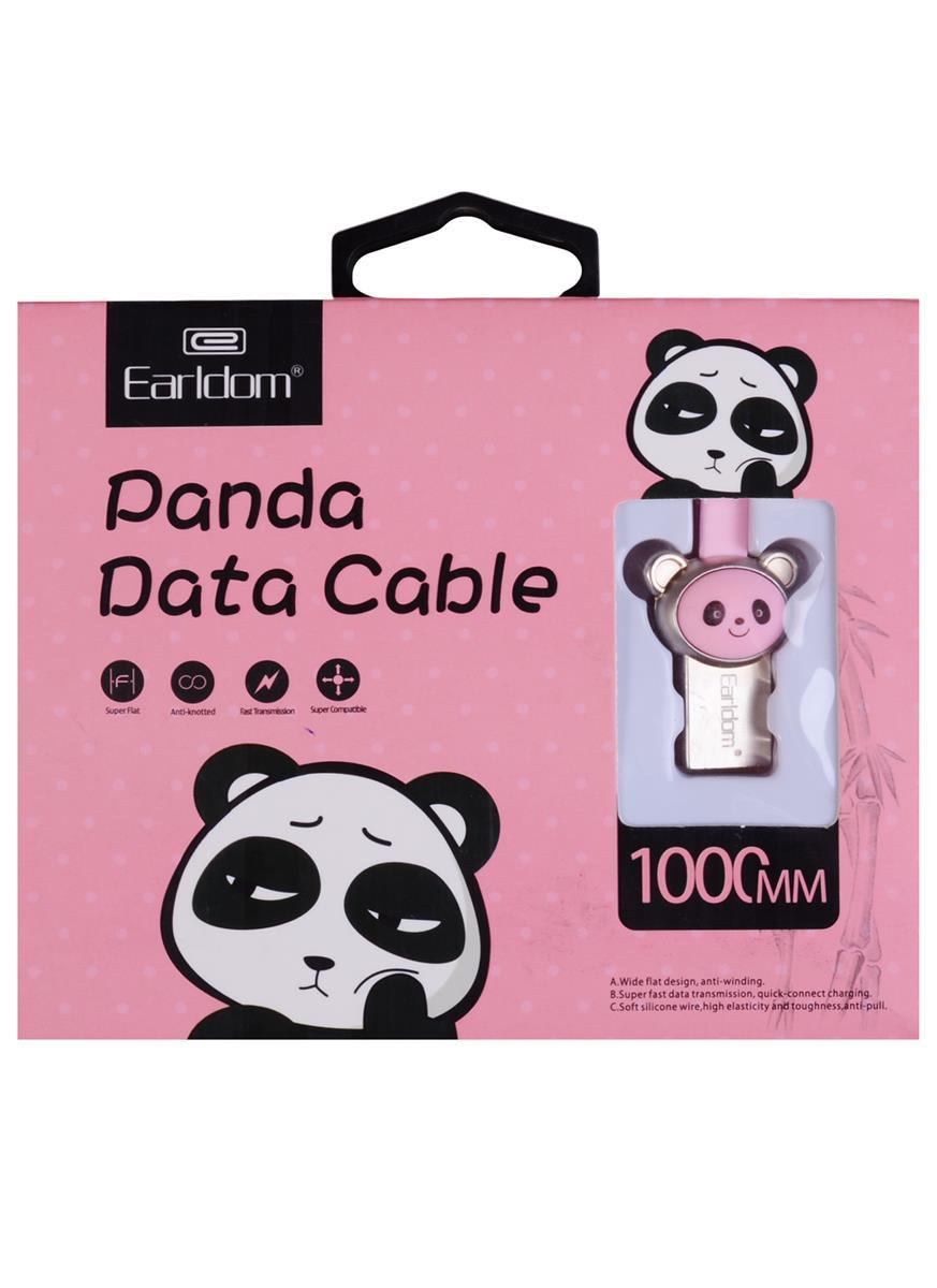 Дата-кабель Панда (Micro)