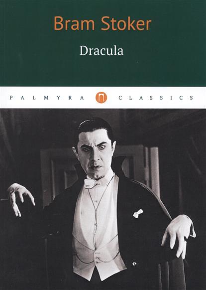 Stoker B. Drakula dracula b stoker