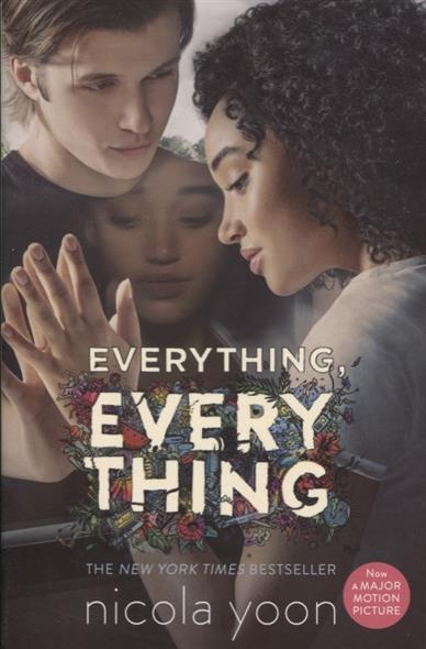 YoonN. Everything, Everything yoonn everything everything