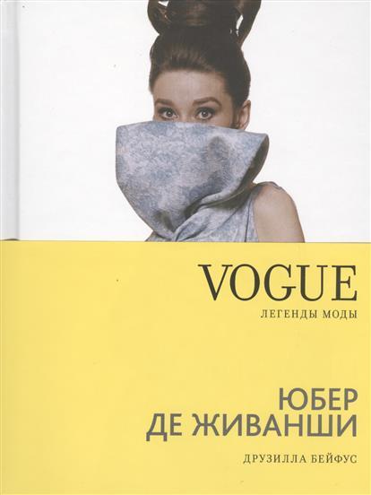 Vogue легенды моды: Юбер де Живанши