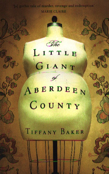 Baker T. The Little Giant of Aberdeen County