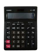 Калькулятор 12 разрядный настольный бухг., Casio