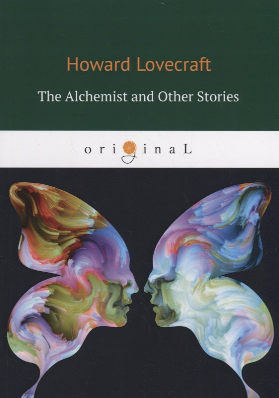 Lovecraft H. The Alchemist and Other Stories lovecraft h the mystery of the graveyard and other stories