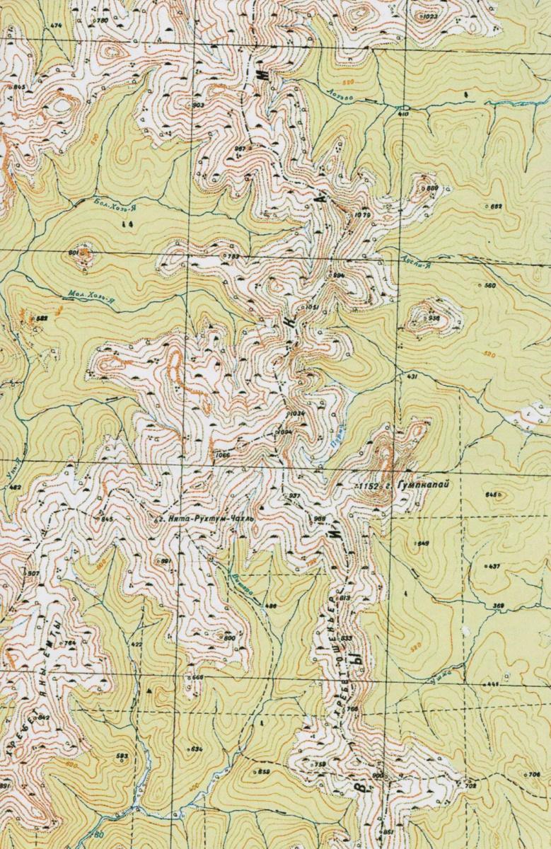 Перевал Дятлова. Загадка гибели свердловских туристов в феврале 1956 года и атомный шпионаж на советском Урале