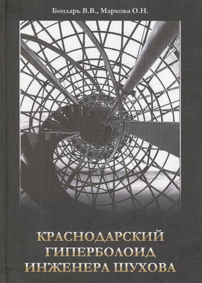 Краснодарский гиперболоид инженера Шухова