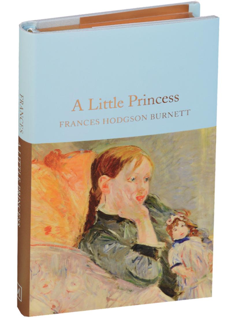 Burnett F. H. A Little Princess david burnett пиджак