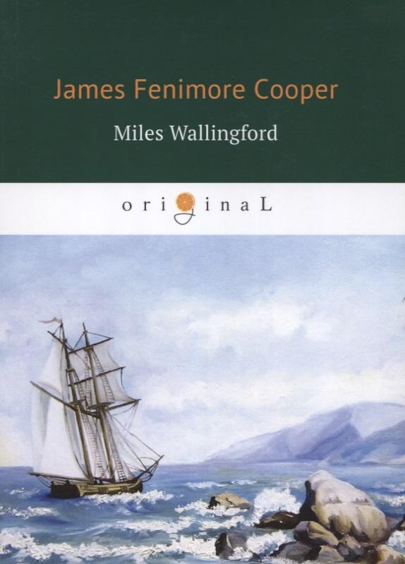 Cooper J. Miles Wallingford cooper j miles wallingford