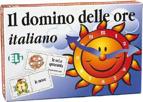Games: [A1]: Il domino delle ore games bis italian a1