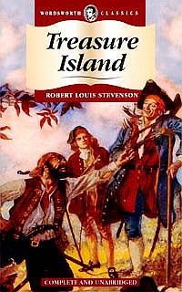 Stevenson R. Stevenson Treasure island stevenson r kidnapped
