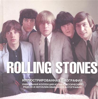 The Rolling Stones Илл. биография