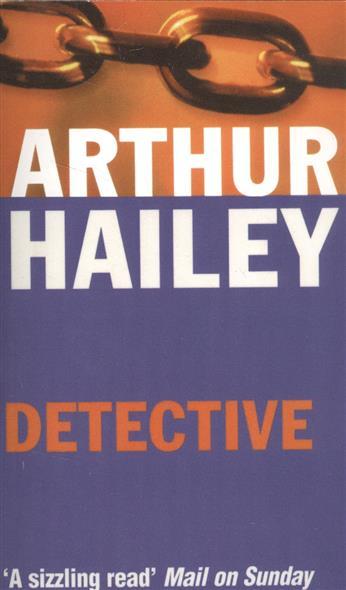 Hailey A. Detective