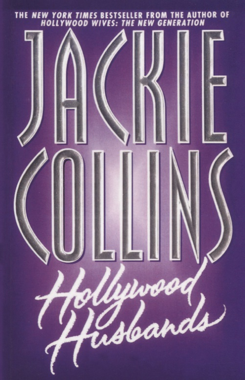 Collins J. Hollywood Husbands hollywood husbands