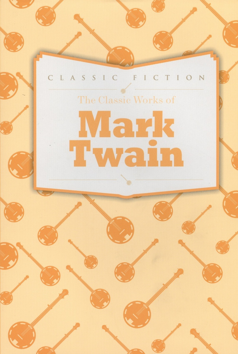 Twain M. The Classic Works of Mark Twain ISBN: 9780753728222 модестов в сост katherine mansfield mark twain