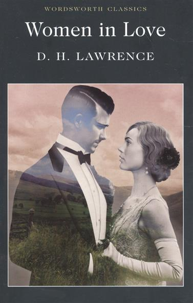 Lawrence D.: Lawrence Women in love