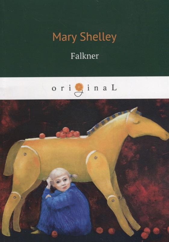 Shelley M. Falkner m shelley lodore