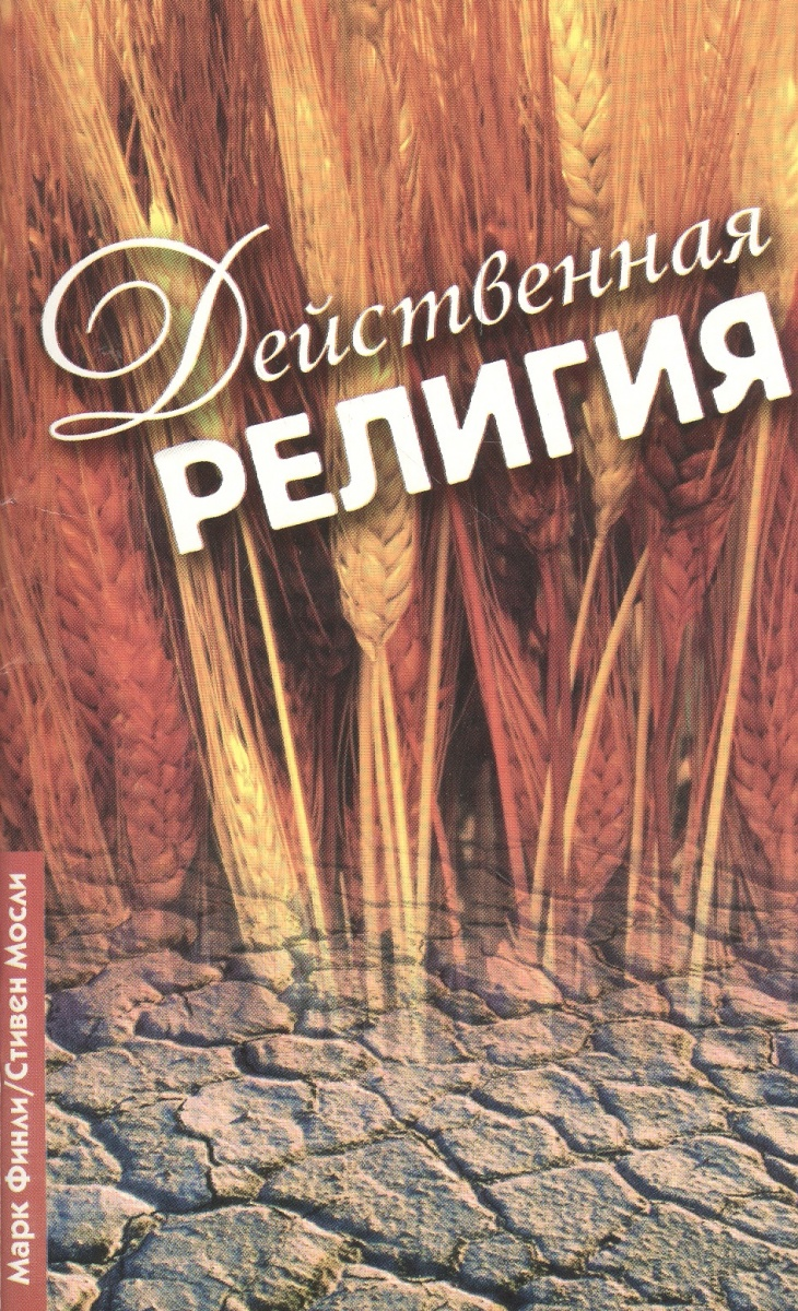 Финли М. Действенная религия финли м милдред годы испытаний книга 5
