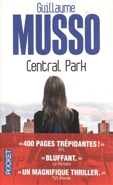 Musso G. Central Park