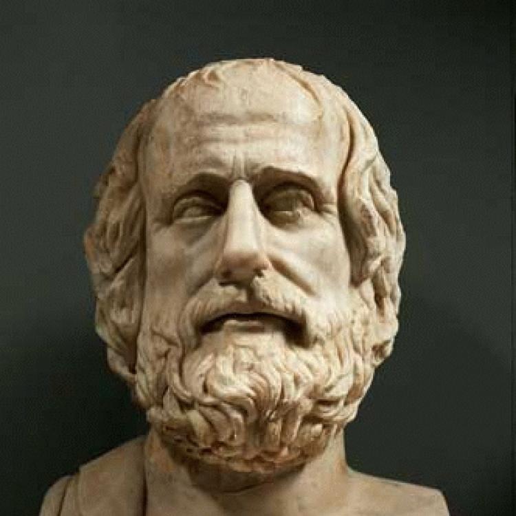 День рождения Еврипида