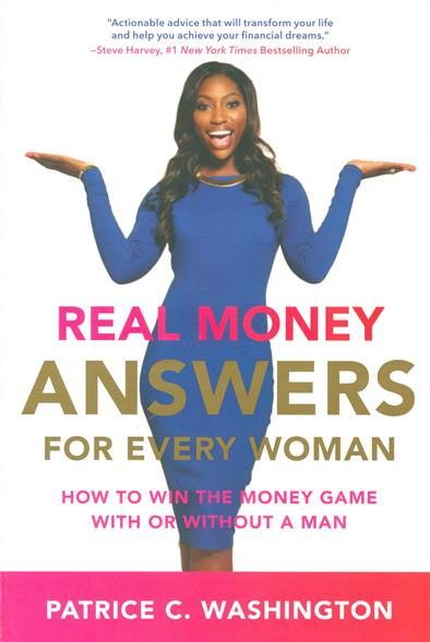 Real Money Answers for Woman