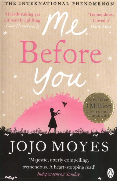 Moyes J. Me Before You me before you