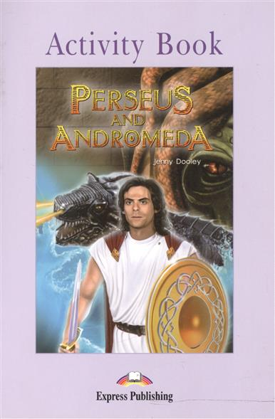 Dooley J. Perseus and Andromeda. Activity Book my fabulous pink fairy activity and sticker book