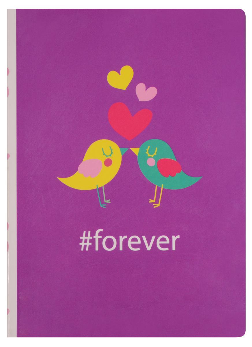 Блокнот #Forever