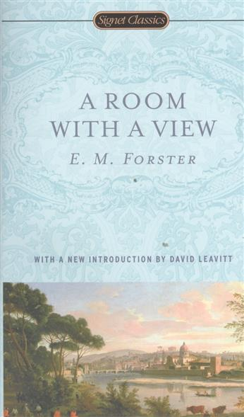 Forster E. A Room With a View donoghue e room