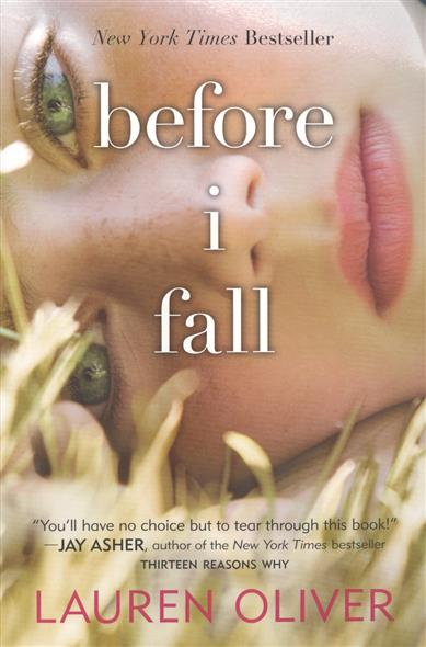 Oliver L. Before I Fall s oliver s oliver 13 602 61 6102 62g0