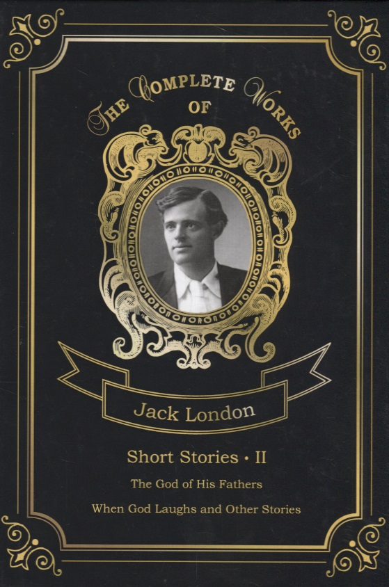 London J. Short Stories II london j short stories ii