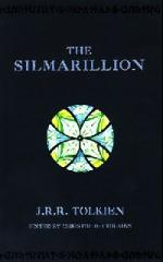 Tolkien J. Silmarillion tolkien j silmarillion