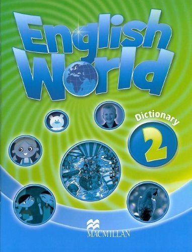 English World 2. Dictionary