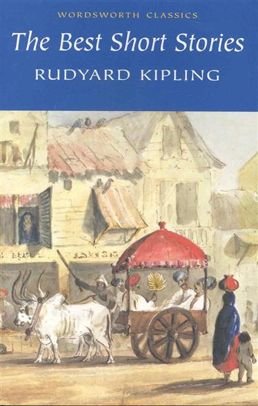 Kipling R. The Best Short Stories
