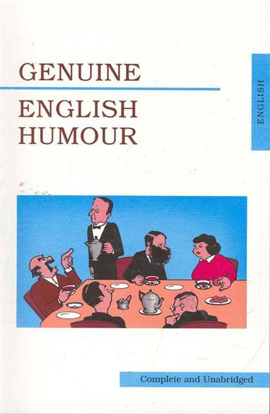 Genuine English Humour