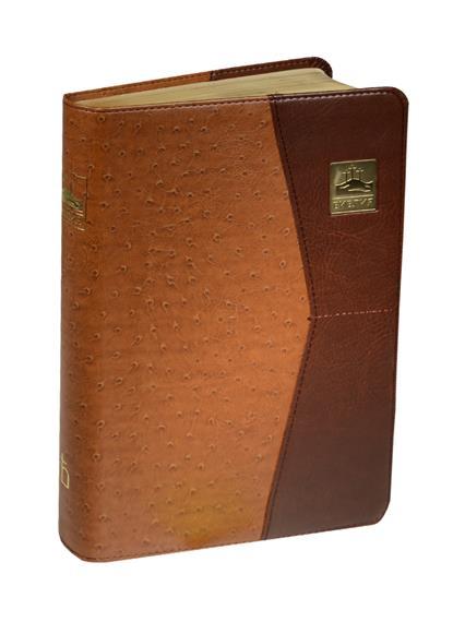 Библия. Книги Священного Писания Ветхого и Нового Завета. Канонические. В русском переводе с параллельными местами и приложениями