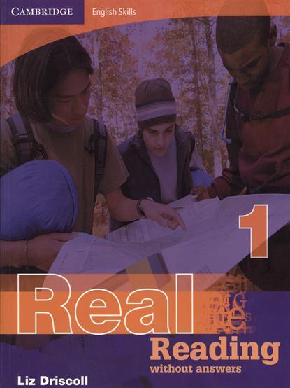 Driscoll L. Cambridge English Skills. Real Reading 1 Without answers кухонная мойка smeg vstq 40 2
