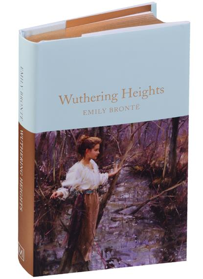 Bronte E Wuthering Heights bronte e wuthering heights роман на английском языке